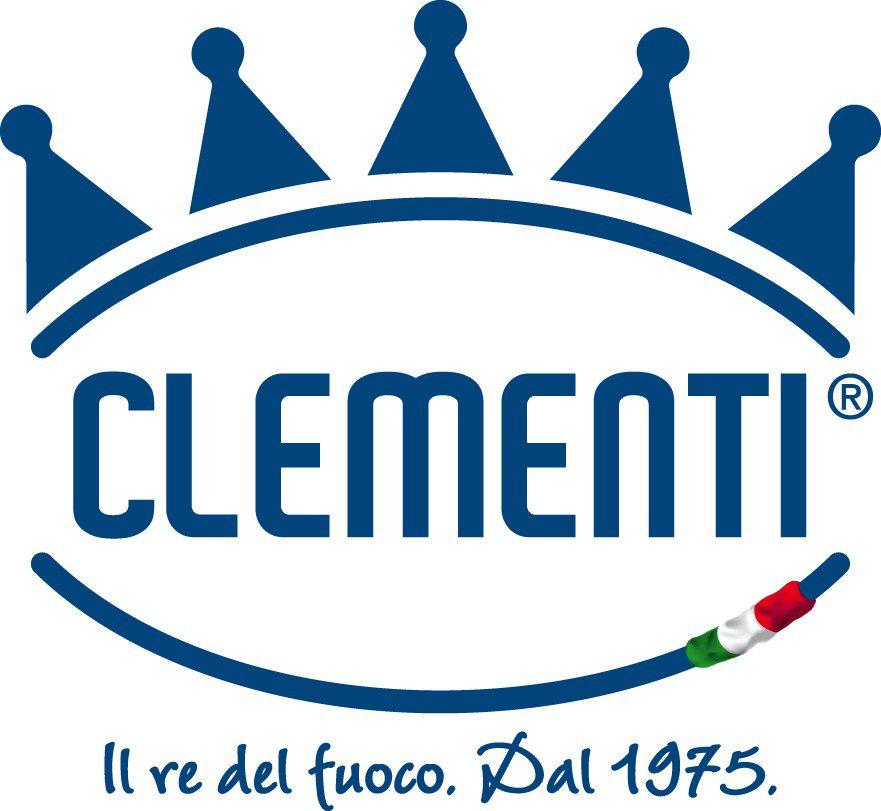 Clementi Pizza Oven Logo