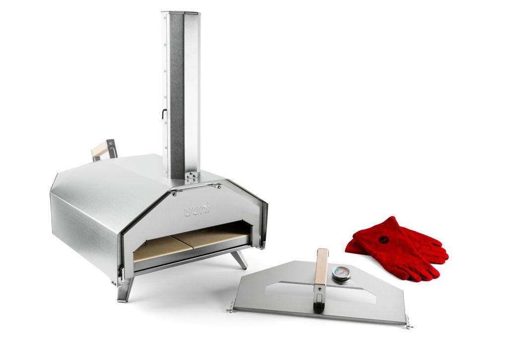 uuni pro pizza oven