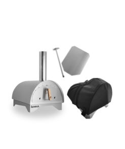 Igneus Minimo Stainless Steel - Cover Bundle