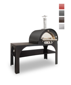 Clementi Pizza Party - Gas pizza oven