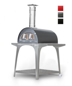 Igneus 750 pizza oven with stand