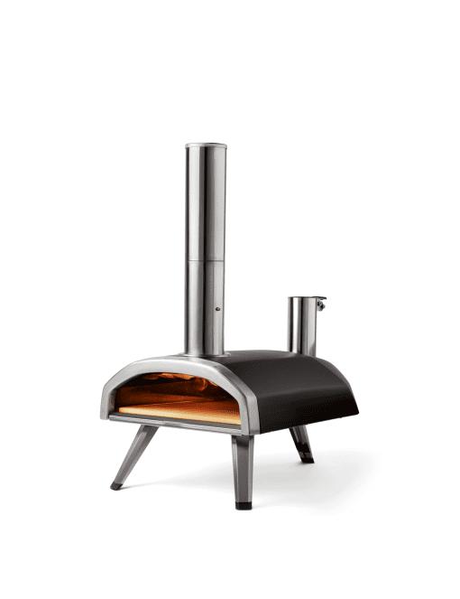 Ooni Fyra 12 pizza oven