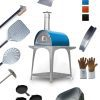 Igneus Bambino pizza oven - Complete Bundle with stand