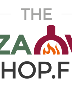 The Pizza Oven Shop France - Logo